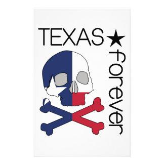 Papeterie Le Texas pour toujours