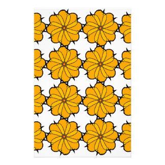 Papeterie Mandala de fleur