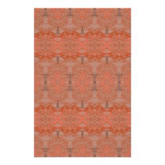 Papeterie marron