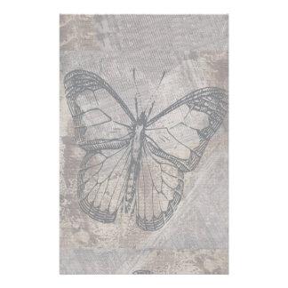 Papeterie Papillon vintage