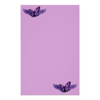Papeterie Papillons de Love_