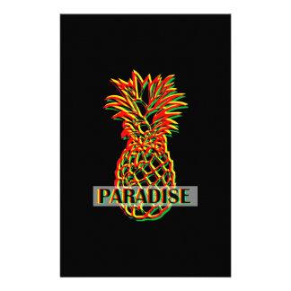 Papeterie Paradis d'ananas
