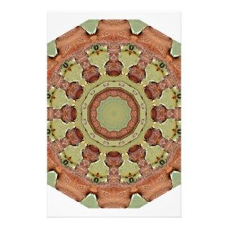 Papeterie Rouille-Mandala, ROSTart 712_2