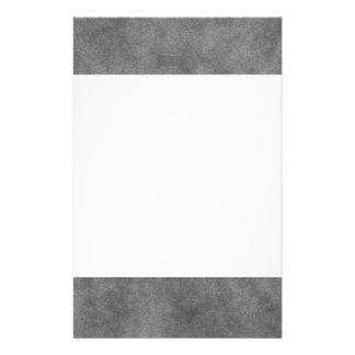 Papeterie Simili cuir dans le gris d'ardoise