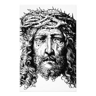 Papeterie Tête de Jésus-Christ