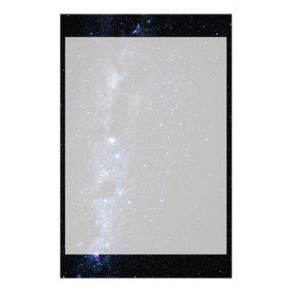 Papeterie Un groupe d'étoiles