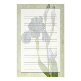 Papeterie Un iris