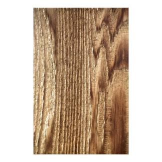 Papeterie Vieux bois porté