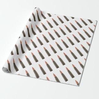 Papier Cadeau 7.62x39 balle ak 47