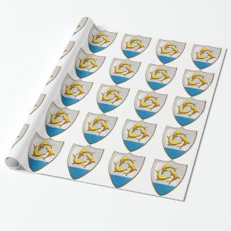 Papier Cadeau Anguilla
