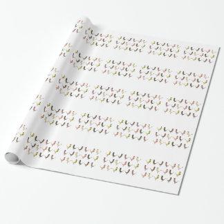 Papier Cadeau Birdie
