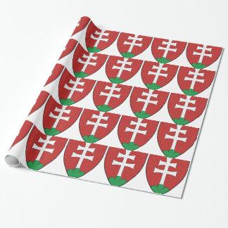 Papier Cadeau Coa_Hungary_Country_History_Lajos_I_ (1357).