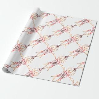 Papier Cadeau Filet 1