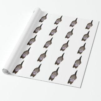 Papier Cadeau Furet