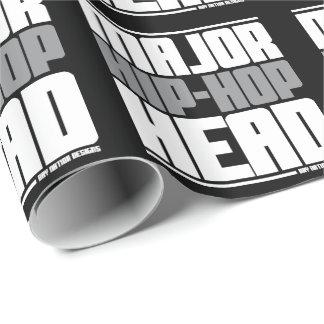 Papier Cadeau Hip hop