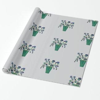 Papier Cadeau Jubilé