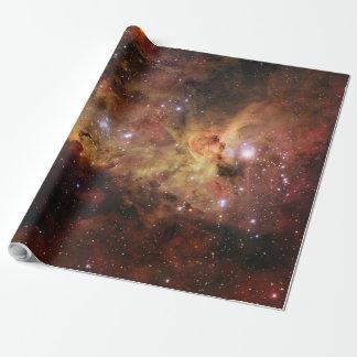 Papier Cadeau Nébuleuse Eta Carinae de Carina