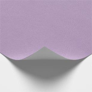 Papier Cadeau Papier Du0027emballage De Couleur Mauve Clair