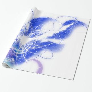 Papier Cadeau Perle interstellaire