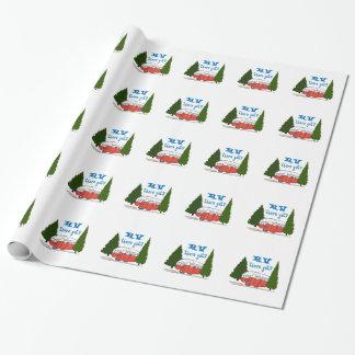 Papier Cadeau Rv là encore