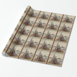 Papier Cadeau Venise par Gustave Moreau