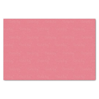 """Papier de soie de soie de Sarah Kay """"petit Fleur"""""""