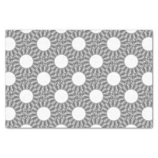Papier Mousseline arrière - plan artistique de kaléidoscope