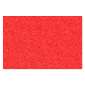 Papier Mousseline Arrière - plan rouge