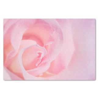 Papier Mousseline Assez dans le rose