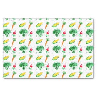 Papier Mousseline Conception végétale pour le métier et la cuisine