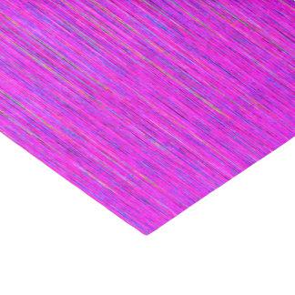 Papier Mousseline HAMbyWG - tissu de cadeau - mélange rose violet