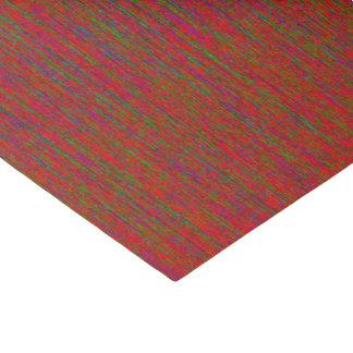 Papier Mousseline HAMbyWG - tissu de cadeau - mélange rouge