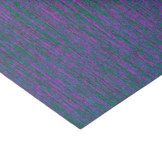 Papier Mousseline HAMbyWG - tissu de cadeau - mélange turquoise