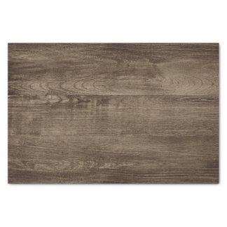 Papier Mousseline Motif patiné en bois rustique de panneau de ferme