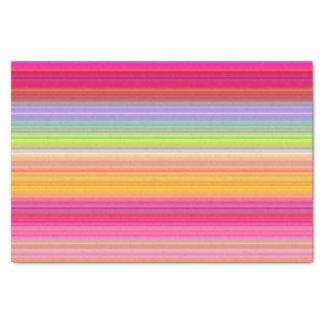 Papier Mousseline Personnalisez - l'arrière - plan multicolore de