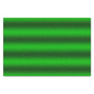 Papier Mousseline Personnalisez - l'arrière - plan vert de gradient