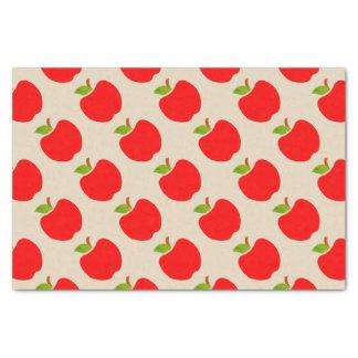 Papier Mousseline Pommes
