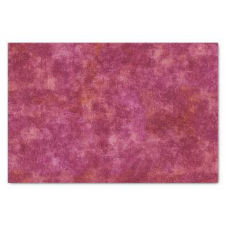 Papier Mousseline Texture rustique fuchsia