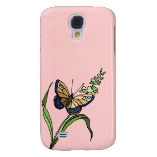 Papillon 1 coque galaxy s4