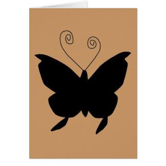 Papillon de diva