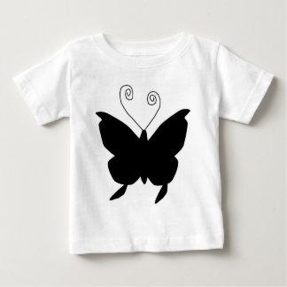 Papillon de diva tee-shirt