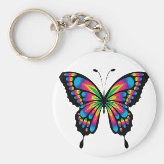 Papillon Porte-clés