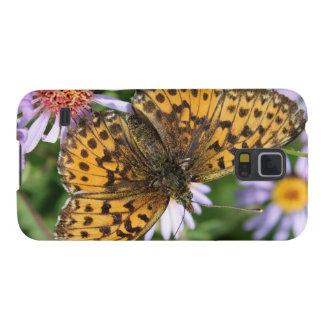 Papillon Protection Galaxy S5