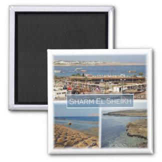 PAR EXEMPLE * l'Egypte - la Mer Rouge - Sharm el Aimant