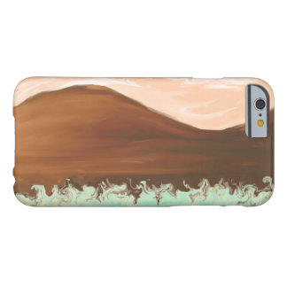 Paradis Coque iPhone 6 Barely There