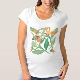 Paradisier T-Shirt De Maternité