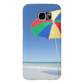 Parapluie sur la plage | Australie
