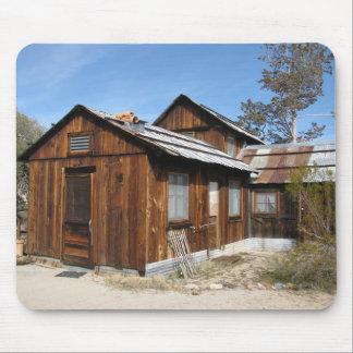 Parc national d'arbre de Joshua de ranch de clés Tapis De Souris