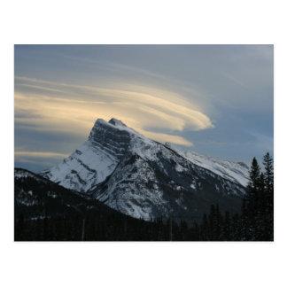 Parc national de Banff Carte Postale