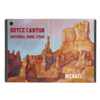 Parc national de canyon de Bryce Coque iPad Mini
